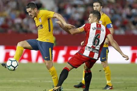 La fe del Atlético rescata un punto con diez