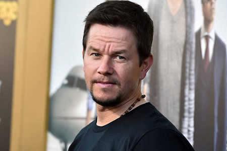Mark Wahlberg es el actor mejor pagado del año, según la revista Forbes