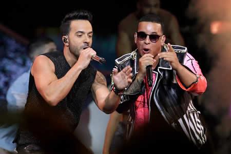 """""""Despacito"""", nominada a mejor canción del verano en MTV Video Music Awards"""