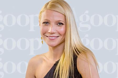 Gwyneth Paltrow pide que empresas de cosméticos revelen los niveles de plomo