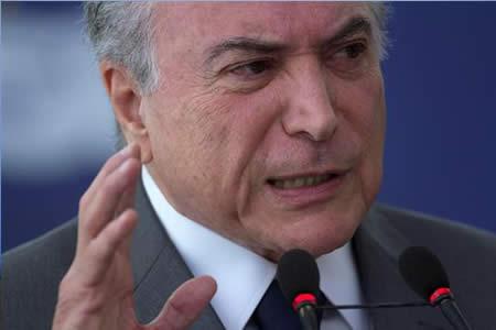 El tiempo juega en favor de los políticos acusados de corrupción en Brasil