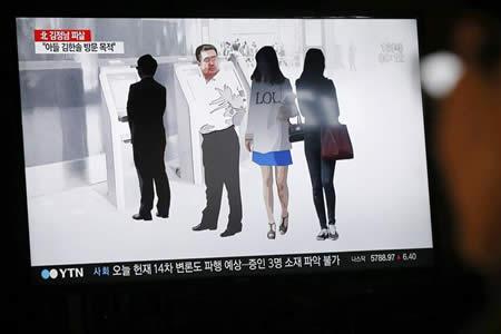 Asesinato de Kim Jong-nam y misil norcoreano cargan de tensión la frontera