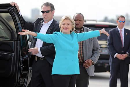 Hillary Clinton se lanza de nuevo a la carrera… ¿pero hacia dónde?