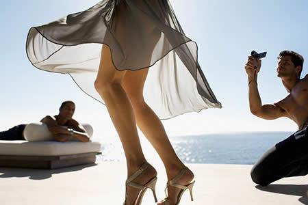 Revelan el baile femenino ideal para atraer a los hombres