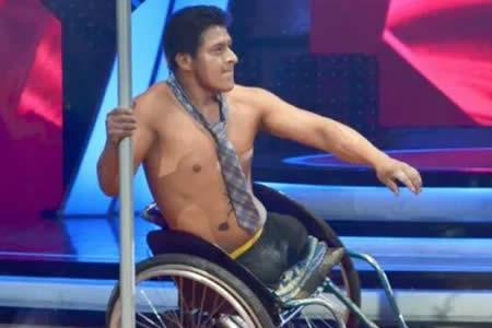 Fiscalía imputa por violación y pide cárcel para exparticipante de 'Bailando por un Sueño'