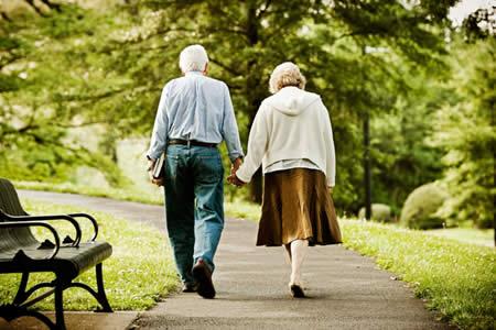 La expectativa de vida superará los 90 años en algunos países desarrollados