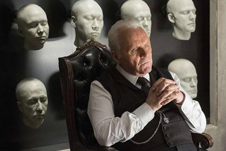 """""""Westworld"""" recoge el testigo de """"Game of Thrones"""" como favorita en los Emmy"""
