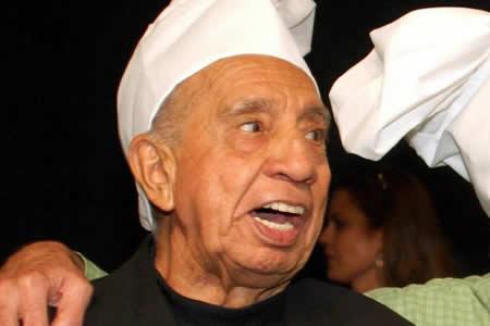 El comediante mexicano Héctor Lechuga muere a los 88 años