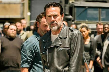 The Walking Dead paraliza su rodaje por el grave accidente de un especialista