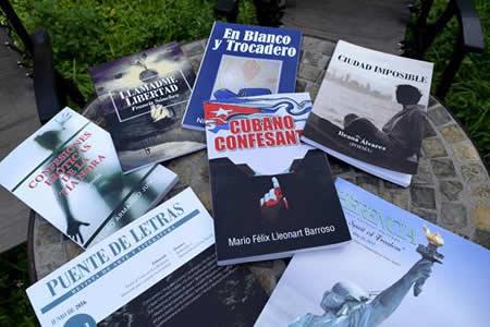 Festival literario de Miami rescata novela clandestina de la Cuba de los 70