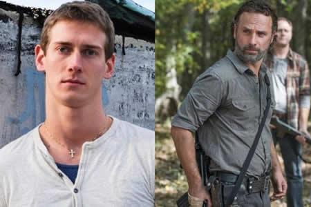 """Muere en EE.UU. un doble de la serie """"The Walking Dead"""""""
