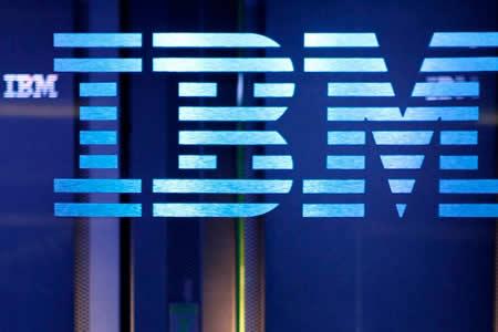 IBM gana 4.082 millones de dólares en el primer semestre, un 9,65 % menos