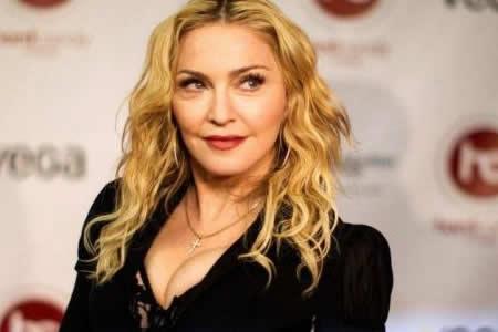 Madonna presenta una demanda para frenar la subasta de artículos íntimos