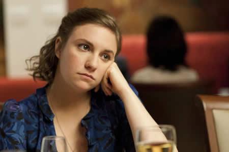 """Lena Dunham, creadora de """"Girls"""", se une a reparto de """"American Horror Story"""""""