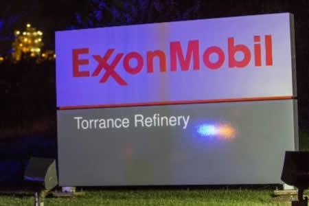 EE.UU. aplica multa de 2 millones a ExxonMobil por violar sanciones a Rusia