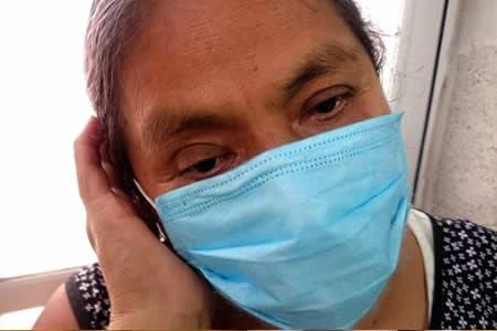 Crean cubrebocas con eucalipto y tomillo para enfermedades respiratorias