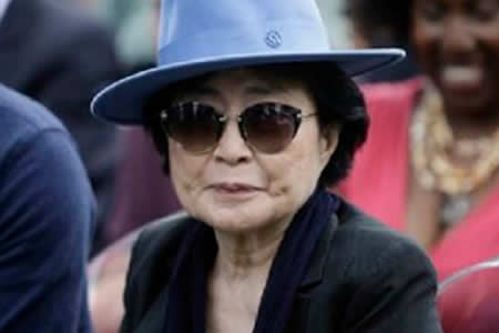 """""""Imagine"""", de John Lennon, será un álbum infantil prologado por Yoko Ono"""