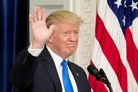 Trump prepara el terreno para desacreditar a investigadores de la trama rusa