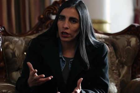 Bolivia plantea considerar violación actos sexuales no consensuados en pareja