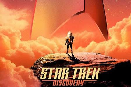 """""""Star Trek: Discovery"""" revive la fe en el progreso de la saga original"""