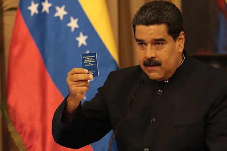 Lo que proponen los candidatos a redactar la Constitución que impulsa Maduro