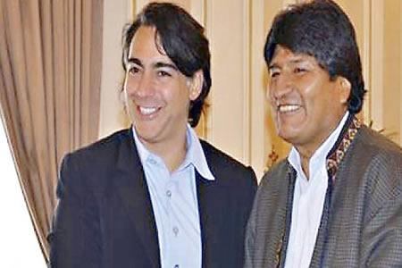 Enríquez-Ominami ofrecerá a Evo Morales negociación directa por mar
