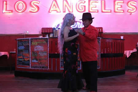 """De Cantinflas a """"Sense8"""", el salón Los Ángeles cumple 80 sin perder el ritmo"""