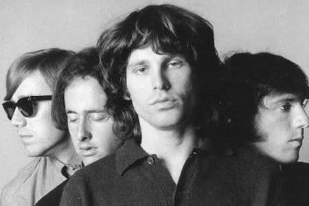 "50 aniversario de ""Light my Fire"" de The Doors se celebra con single digital"