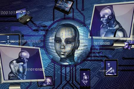 Facebook desactiva una inteligencia artificial que 'cobró vida propia'