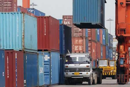 IBCE: Exportaciones bolivianas a la Unión Europea bajaron 15% en primer trimestre