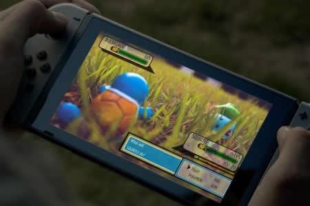 Comienzan en Japón las reservas del primer Pokémon para Nintendo Switch
