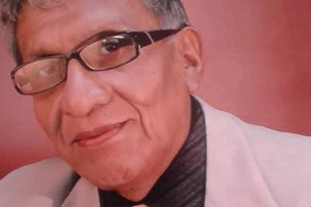 Muere Tito Fernández, actor de la Compañía Realidades