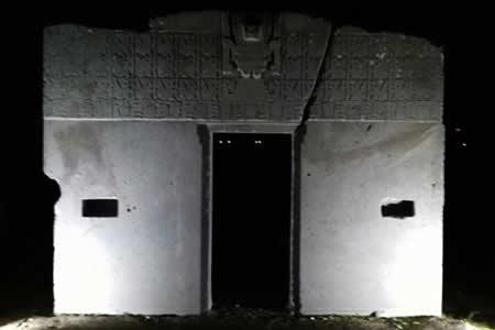 Tiwanaku estrenará señalética y luminarias este 21 de junio