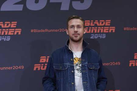 """Ryan Gosling: """"En 'Blade Runner 2049' el entorno es todavía más tóxico"""""""