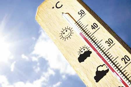 La olas de calor mortales continuarán aumentando por la emisión de gases