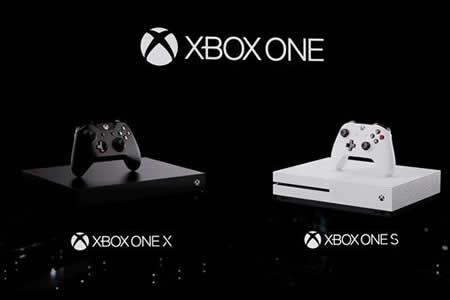 """Microsoft presenta su nueva consola Xbox One X, """"la más potente hecha nunca"""""""