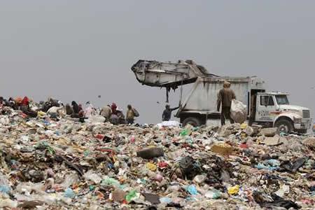 Incinerar basura, una condena de 30 años que expertos mexicanos buscan evitar