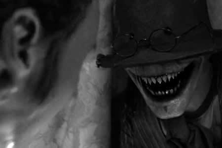 """El universo de """"The Conjuring"""" se extiende de nuevo con """"The Crooked Man"""""""
