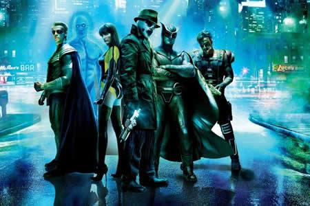 """HBO y Damon Lindelof planean una serie sobre el cómic """"Watchmen"""""""