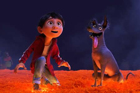 """""""Coco"""", el nuevo filme de Disney Pixar, """"una carta de amor a México"""""""