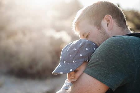 ¿Cuáles son los mejores países para ser papá?