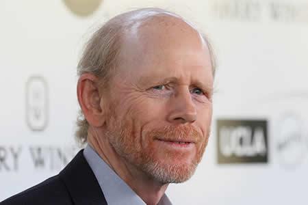 Ron Howard reemplaza a los directores despedidos del filme sobre Han Solo