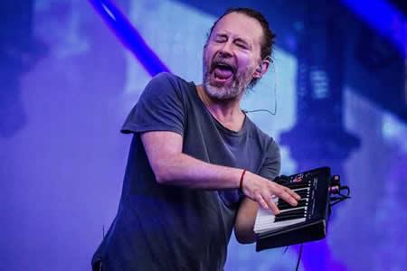 """Radiohead reedita tras 20 años """"Ok Computer"""", el disco que oscureció el rock"""