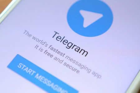Rusia amenaza con bloquear Telegram si no cumple la legislación rusa
