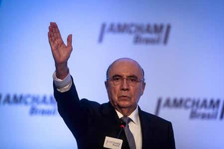 Gobierno brasileño garantiza que reformas económicas avanzan en el Congreso