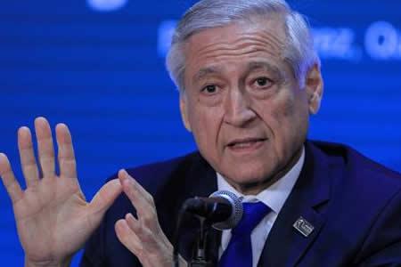 Chile rehúsa contestar declaraciones de Morales sobre expulsión de bolivianos
