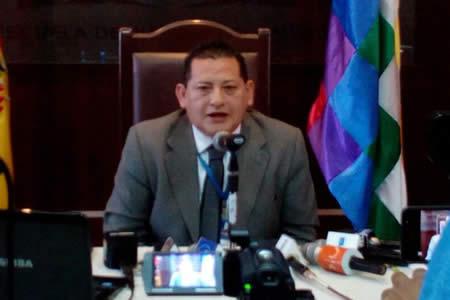 Sucre: Escuela de Jueces lanza segunda convocatoria