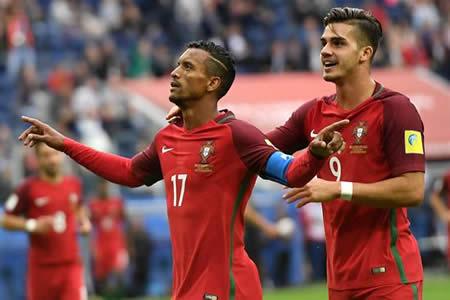 Portugal abusa de Nueva Zelanda y pasa a semifinales como líder Grupo A
