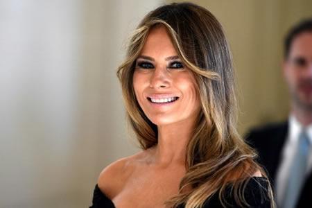 """Berlusconi: """"Lo que más me gusta de Trump es su esposa"""""""