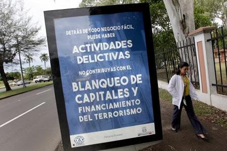 Publicidad anticorrupción en Panamá para enfrentar los múltiples escándalos